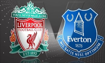 Liverpool Everton