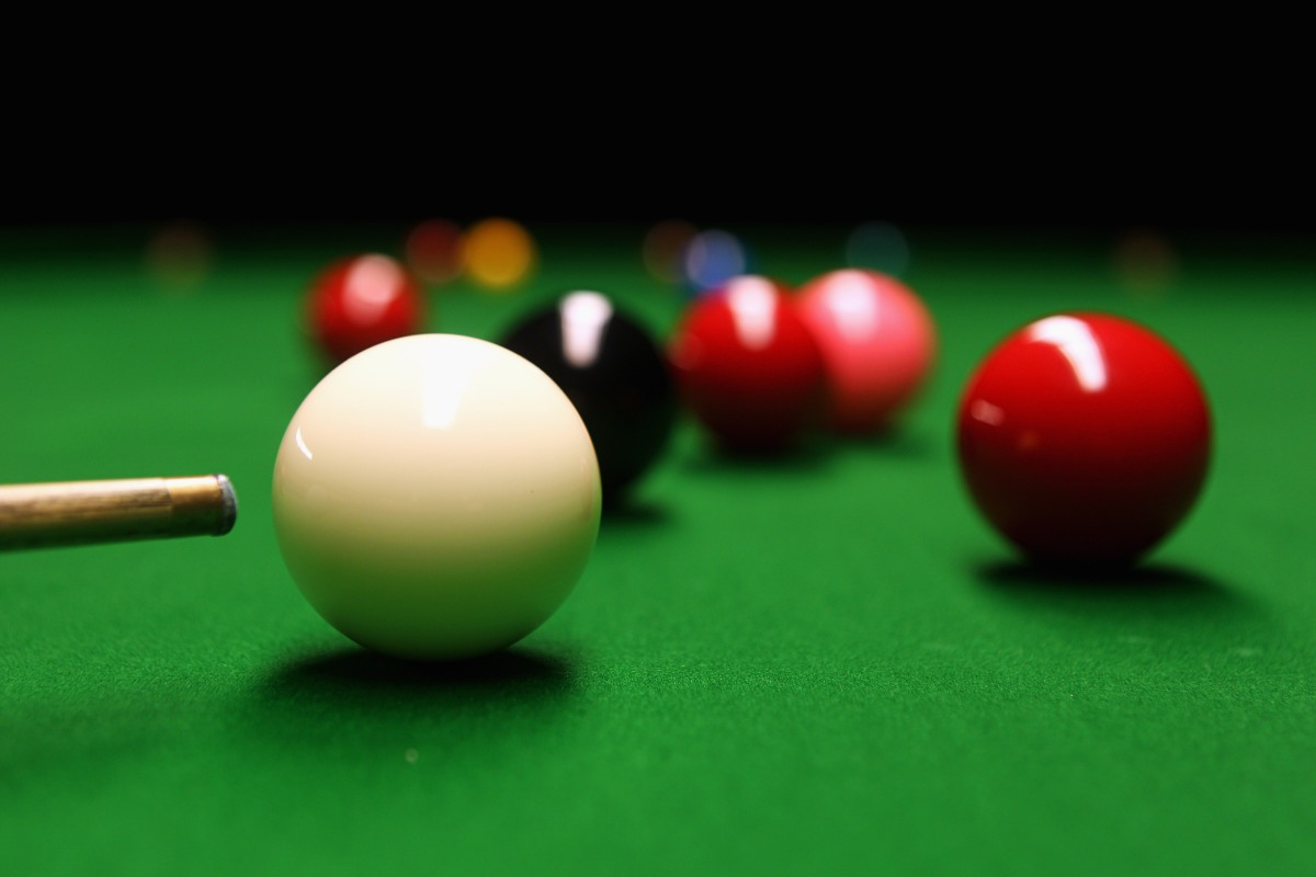 Free Pool – Every Tuesday